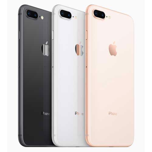 iPhone 8 Plus 256GB QT - 99%