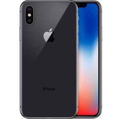 IPhone X 256GB - 99%