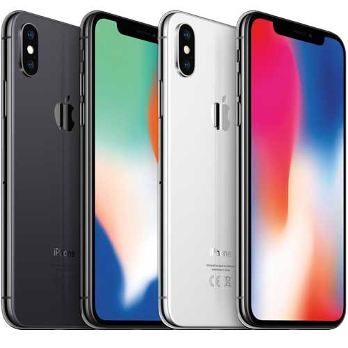 iPhone X 256GB QT - 99%