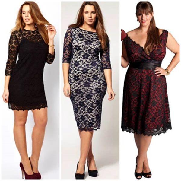 Váy đầm cho người mập