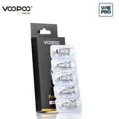 Pack 5 Coils 0.45ohm PnP M1 thay thế cho Pod System VINCI by Voopoo