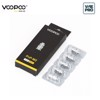 Pack 5 Coils 0.6ohm thay thế cho Pod System VINCI by Voopoo PnP VM4