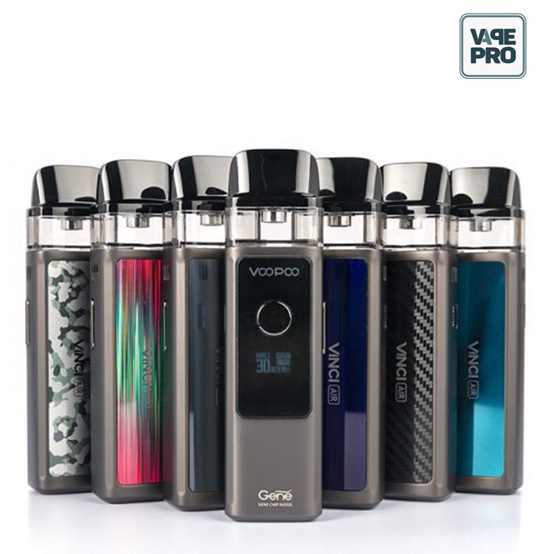 BỘ POD SYSTEM VINCI AIR 30W BY VOOPOO