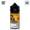 MANGO STRAWBERRY CUSH MAN (Xoài Dâu tây lạnh) - NASTY JUICE E-LIQUID - 60ML