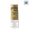 GOLDEN TICKET ( Chocolate milk) - MET4 SALTS - 30ML