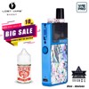 Orion Q 17W Pod System Abalone Collection LIMITED EDITION SERIES Tặng kèm SaltNic 10ML