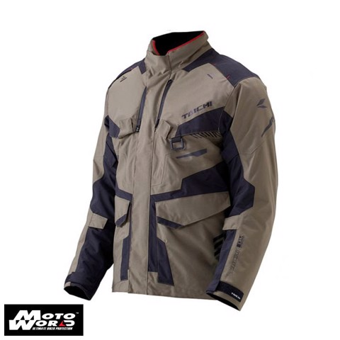 Áo khoác RSJ721 - DRYMASTER EXPLORER ALL SEASON JACKET