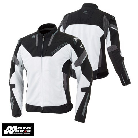 Áo Khoác RSJ318 - ARMED HIGH PROTECTION MESH JACKET