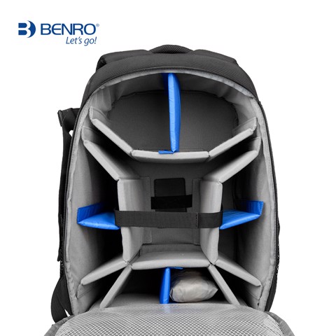 Balo Flycam Benro Hiker Drone 350N