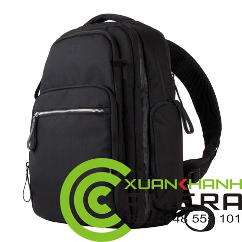 Balo máy ảnh Crumpler Fashionista full Photo Backpack
