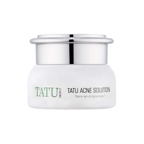 Tatu Acne Solution 30gr