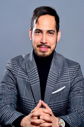 Mr. RICHARD JAVAD HEYDARIAN