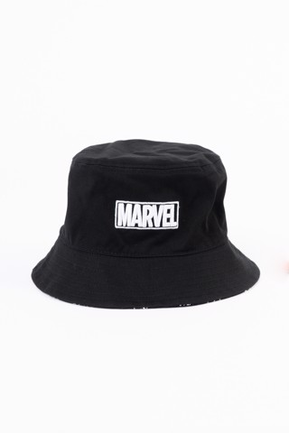 MŨ BUCKET HAT MARVEL