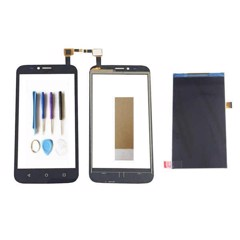 Cảm ứng Huawei Honor 4C/ CHM-U01 / G-PLAY MINI /CHC-U01 / CHM-TL00 (gold)