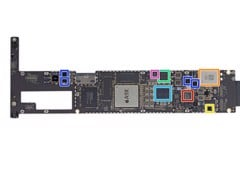 Mainboard iPad 2 A1396 Gsm Model iPad2