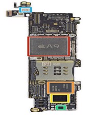 Mainboard Iphone 3S 16GB