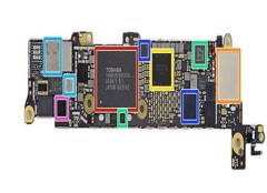 Mainboard Iphone 3S 8GB