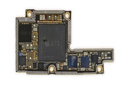Mainboard Iphone 4S 32GB