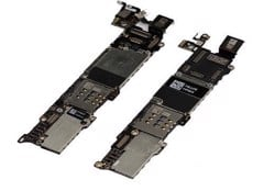 Mainboard Iphone 4S 64GB
