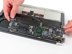 Mainboard Macbook Air A1189