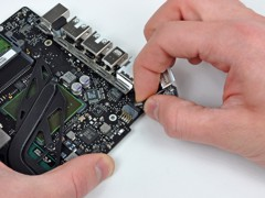 Mainboard Macbook Air A1245