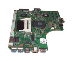 Mainboard Laptop Samsung N270