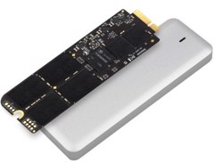 Ổ Cứng SSD Macbook Air 13 Inch - Model A1496 (Mid 2012 - Early 2015)