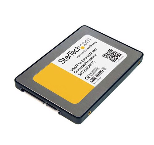 Ổ Cứng SSD Sony Vaio Vgn-Z670N/B