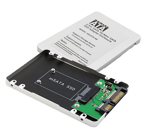 Ổ Cứng SSD Sony Vaio Vpc-F235Fg