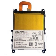 Pin Sony Xperia Ion/ LT28i/ LIS1485ERP