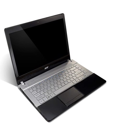 Vỏ mặt A Acer Aspire One 521