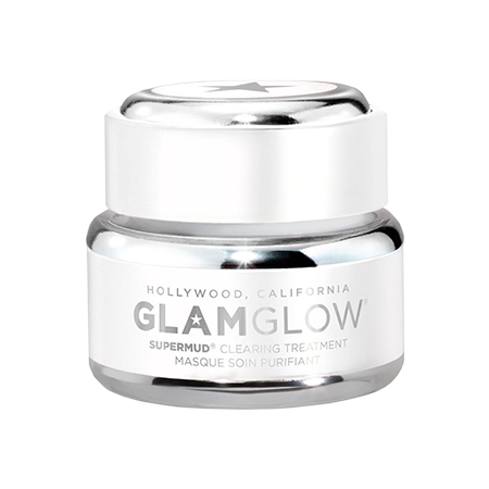 Mặt nạ bùn GLAMGLOW SUPERMUD® Clearing Treatment Masque Soin Purifiant