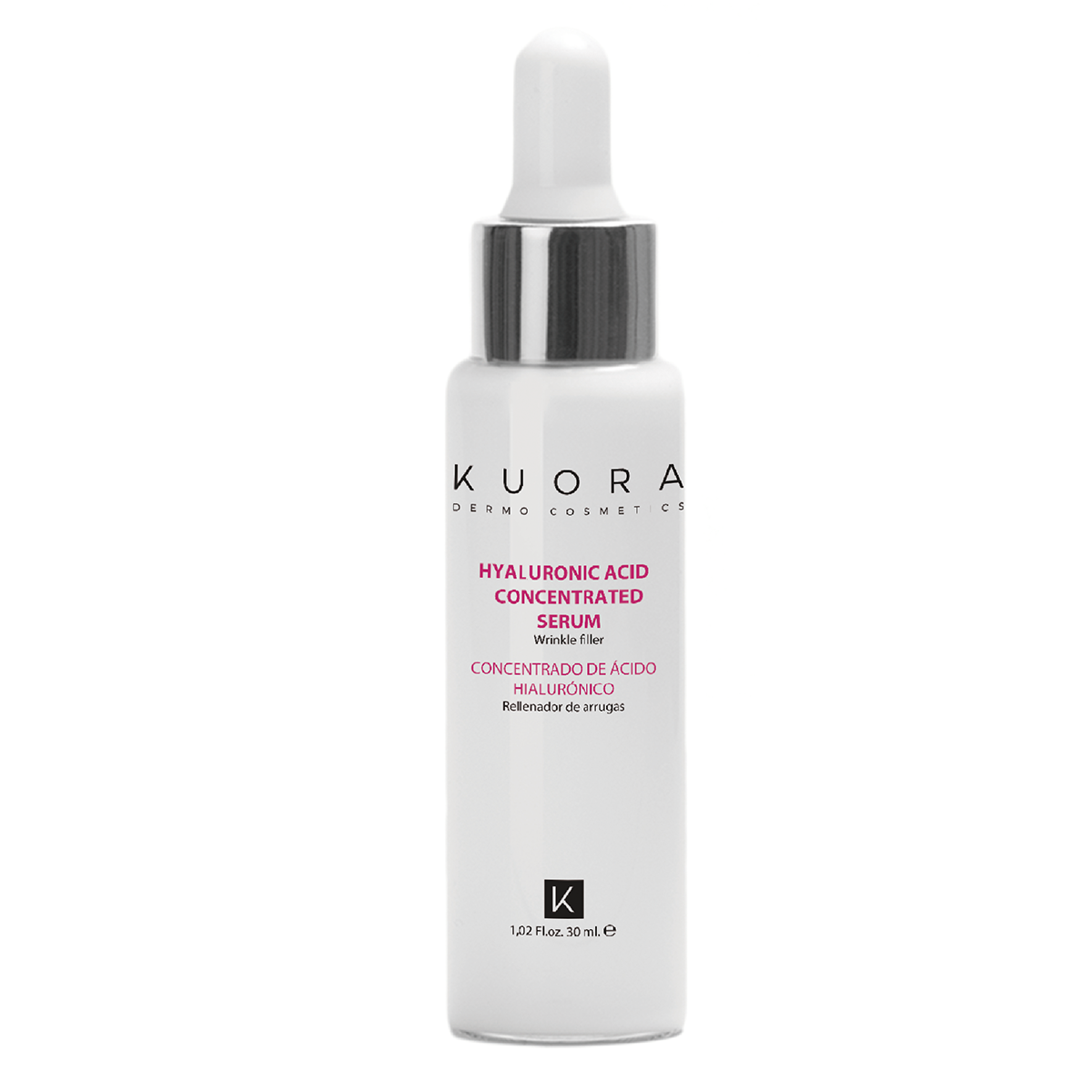 Hyaluronic Acid Concentrated Serum KUORA