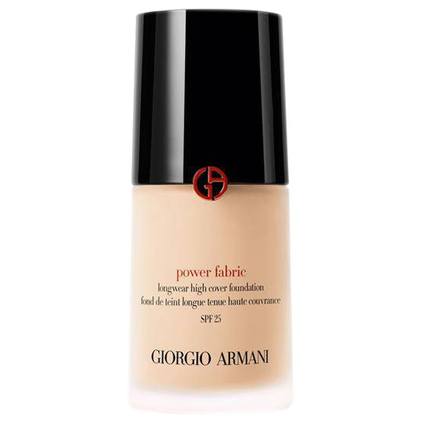Kem nền GIORGIO ARMANI power fabric Foundation 30ml