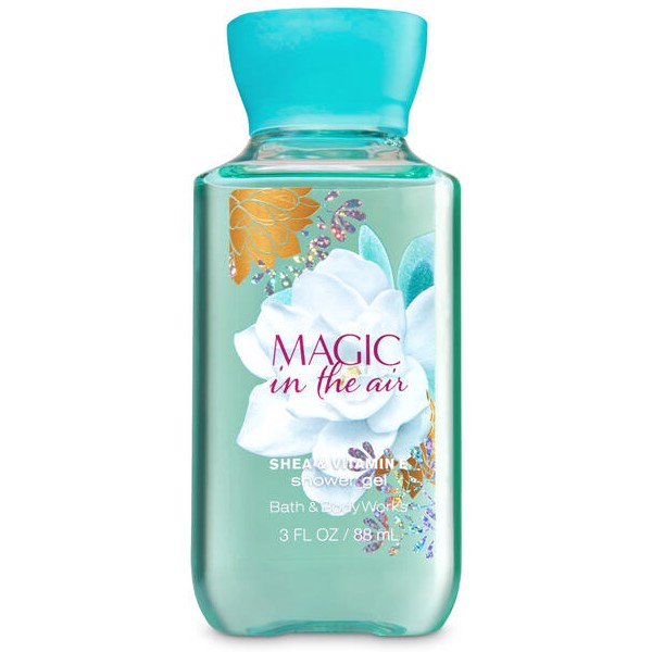 Sữa Tắm Bath & Body Works MAGIC in the air Shower Gel 88ml