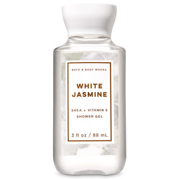 Sữa Tắm Bath & Body Works WHITE JASMINE Shower Gel 88ml