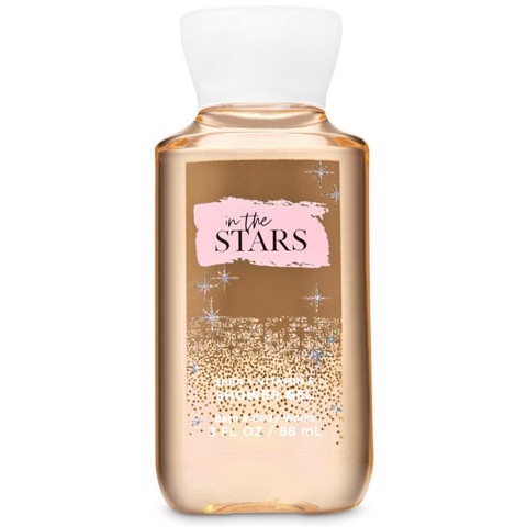Sữa Tắm Bath & Body Works IN THE STARS Shower Gel 88ml