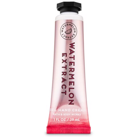 Kem dưỡng da tay Bath & Body Works WATERMELON 29ml Mini