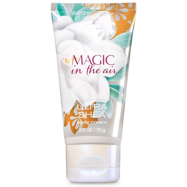 Kem Dưỡng Thể Bath & Body Works MAGIC in the air 70g Mini