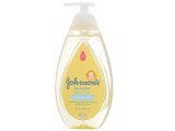 Tắm gội cho bé Johnson''s Baby Top To Toe 500ml
