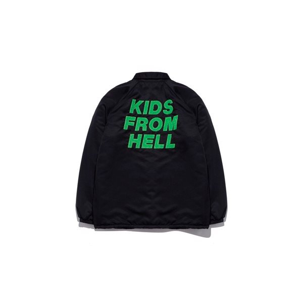 Kids From The Hell Jacket