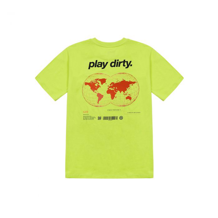 PD Worldwide T-shirt