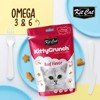 KitCat Kitty Crunch Beef Flavor 60gr