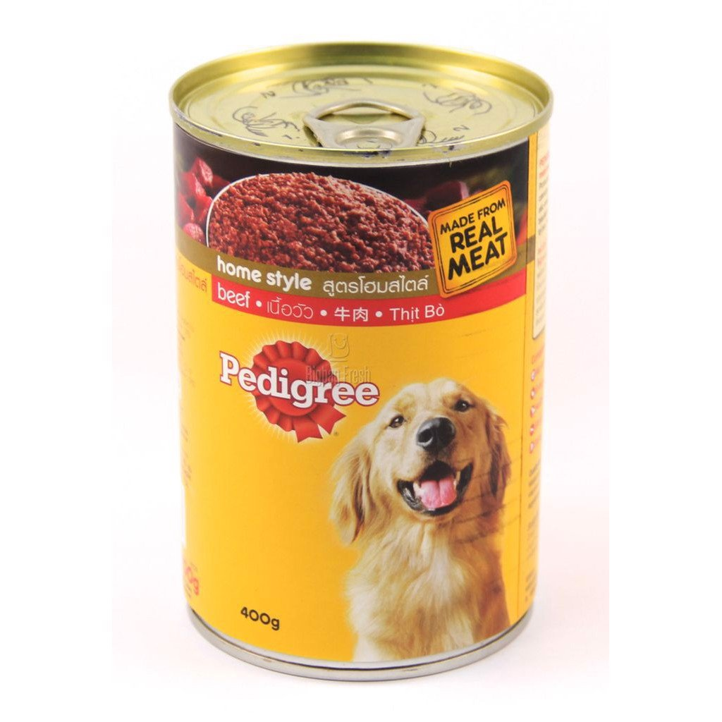 Pate Pedigree Adult 400gr