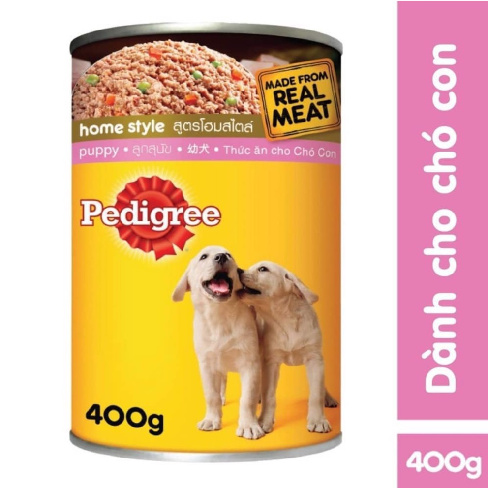 Pate Pedigree Puppy 400gr