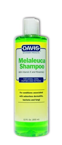 David Melaleuca shampoo 355ml