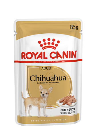 Soup Royal canin Chihuahua adult 85gr
