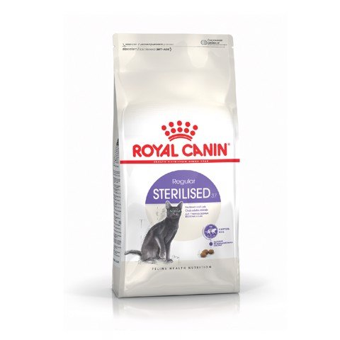 Royal Canin Sterilised Regular