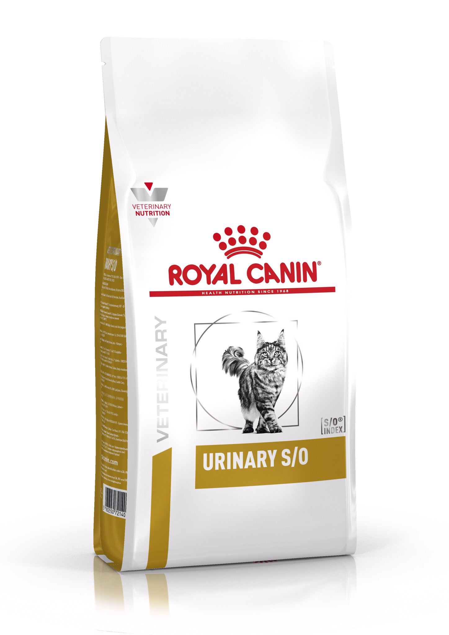 Royal Canin Urinary S/O Feline 1,5kg