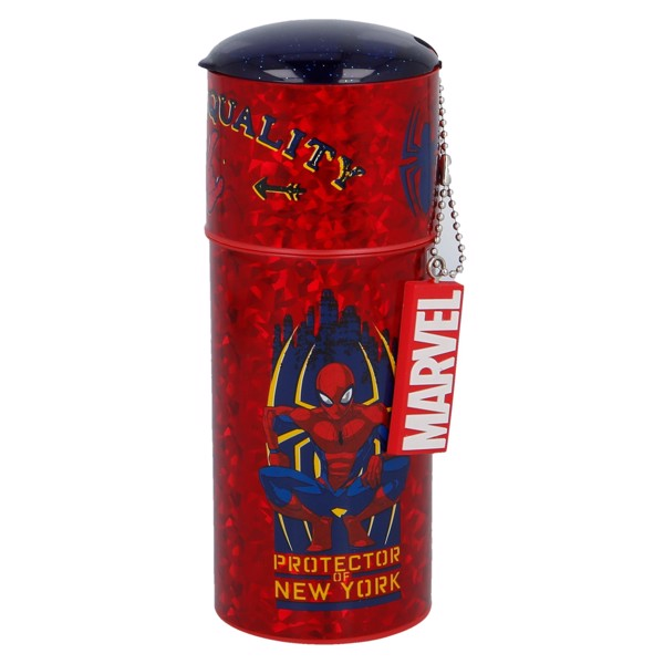 Bình nước FASHION CHARACTER SIPPER SPIDERMAN 350ML